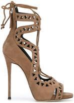 Giuseppe Zanotti Design 'Tattoo 16' sandals