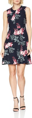 Betty Barclay Women's 6444/1168 Dress