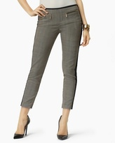Juicy Couture Prince of Wales Pant
