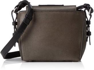 Marc O'Polo Thirtysix Womens Cross-Body Bag Grau (Taupe) 13x20x23 cm (B x H T)