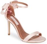 Ted Baker Sandalo Ankle Strap Stiletto Sandal