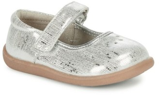 See Kai Run Baby's & Toddler's Ginger Metallic Leather Mary Janes