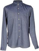 Agho Denim shirts