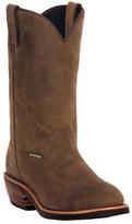 """Dan Post Men's Boots Waterproof Work 12"""" Steel Toe DP69691 Boot"""