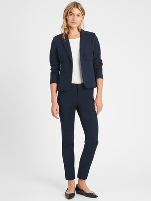 Banana Republic Classic-Fit Washable Blazer