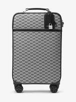 Michael Kors Large Heritage Logo Suitcase