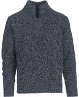 Woolrich Kennebeck Rag 1/2-Zip Sweater - Men's