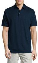 Peter Millar Collection Perfect Pique Polo Shirt, Barchetta Blue