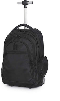 IT Luggage Business Backpack - Black