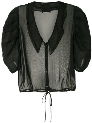Couture Camisa Runner Abf