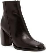 Tibi Rachel Block Heel Boot