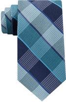Michael Kors Men's Subway Plaid Tie