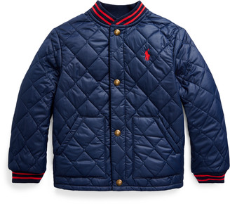 Ralph Lauren Water-Resistant Jacket