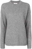 Equipment plain sweatshirt - women - Cashmere - S