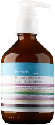 Haeckels Bio Energiser and Nettle Nourishing Conditioner, 300 mL