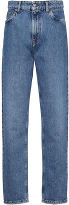 Miu Miu wide-leg Kate jeans