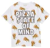 Chaser Pizza State of Mind T-Shirt