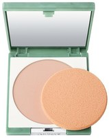 Clinique Superpowder Double Face Powder - Matte Beige