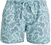 Brunotti Calvino Swimming Shorts Celeste