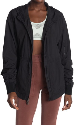 Free People Solid Run Wild Jacket