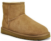 UGG Classic Mini - Shearling Low Bootie