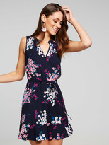 Portmans Day Dreamer Floral Dress