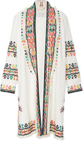 Figue Martina Embroidered Jacket