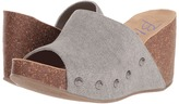 Blowfish Host Women's Wedge Shoes
