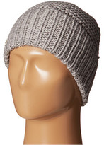 Cole Haan Xtra Chunky Cuff Hat