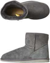 UGG Womens Mini Boot Black