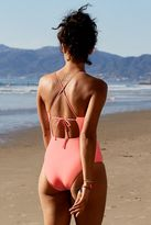 aerie Cutout One Piece Swimsuit