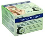 Fran Wilson Nourish My Eyes - Green Tea & Cucumber Extract FW1292 (2 Pack) by