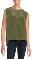 Bailey 44 Silk-Blend Top