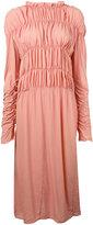 Marni Lisi dress - women - Silk/Acetate - 38