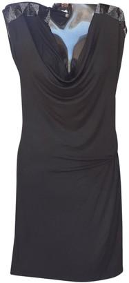 Iceberg Black Dress for Women