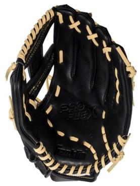 "Franklin Sports 11.5"" Pro Flex Hybrid Baseball Glove - Right Handed Thrower"