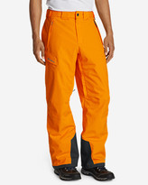 Eddie Bauer Men's Powder Search Insulated Pants