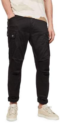 G Star Raw Roxic Straight Tapered Cargo Pants