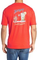Tommy Bahama Men's Sip Line Graphic T-Shirt