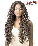 Magic Lace Front Wig-Ml72-Synthetic Full Wig-New Born Free (Tx/Brown)