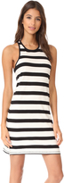 Splendid Seaboard Stripe Dress