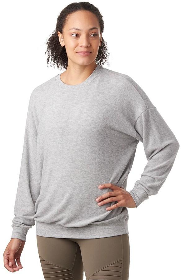 Alo Yoga Soho Pullover - Women's