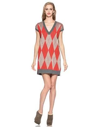 Annarita N. Diamond Dress - - UK 14
