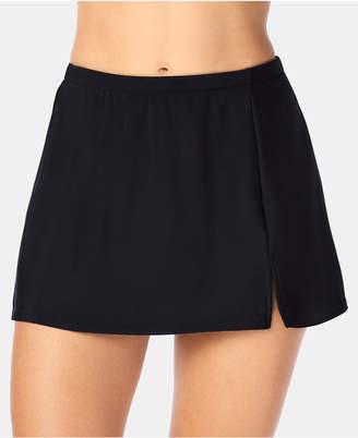 Swim Solutions Swim Skirt Women Swimsuit