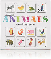 Chronicle Books Animals Matching Game
