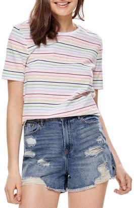 Only Dotti Neon Print T-Shirt