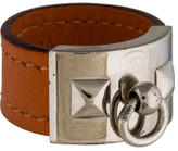 Hermes Collier de Chien Scarf Ring