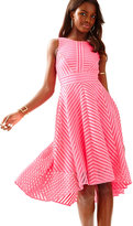 Lilly Pulitzer Tilly Midi Fit & Flare Dress