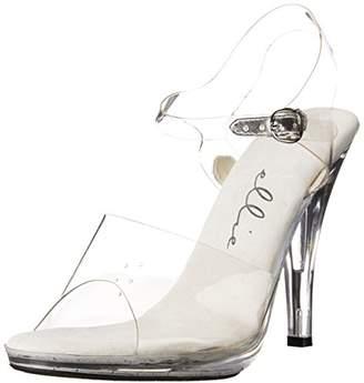 Ellie Shoes Women's 421-brook