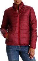 Joe Fresh Women's Reversible Print Jacket, Navy (Size XS)